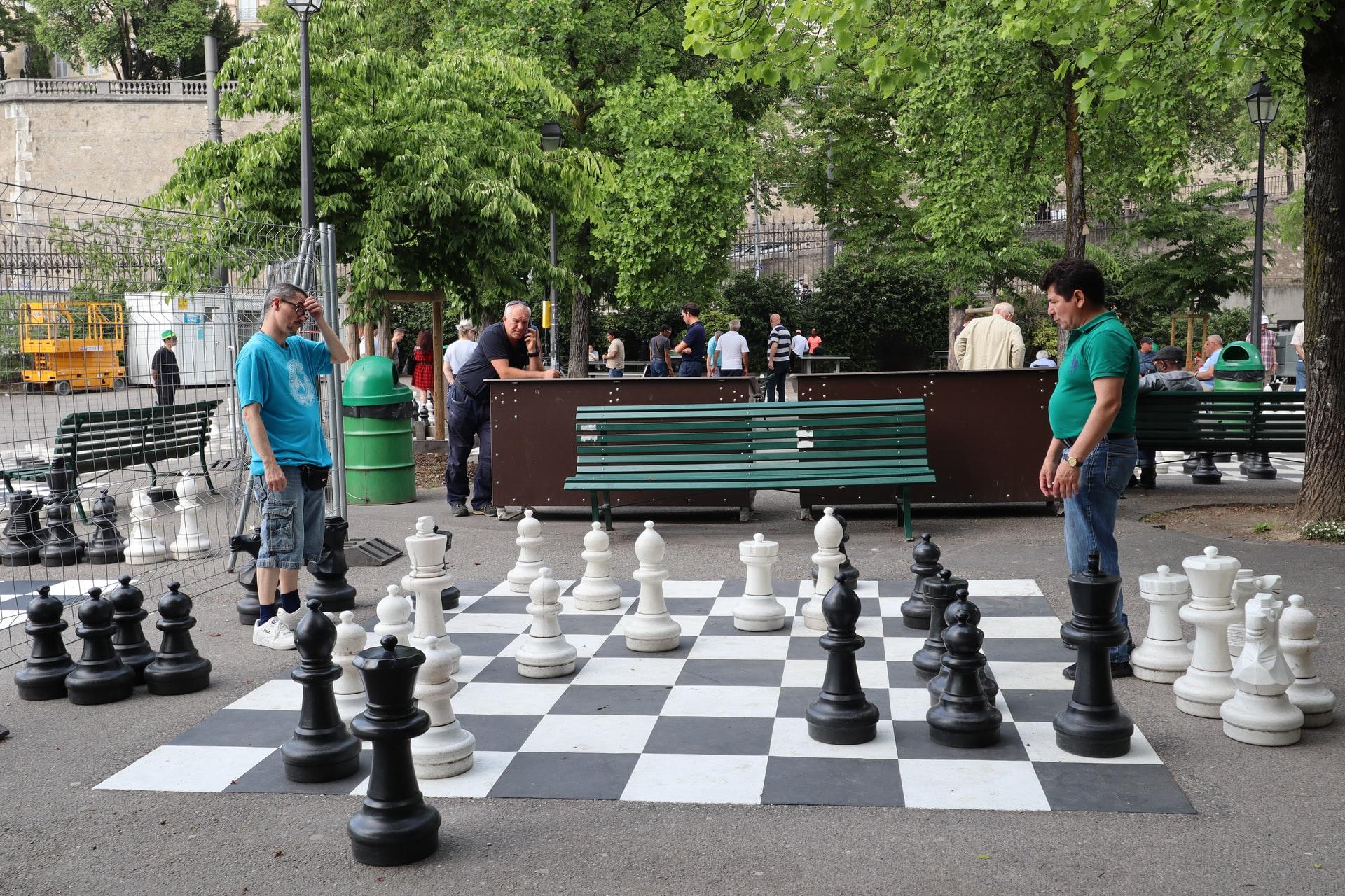 carol jeng c04CrVbw56o unsplash - Vorteile des Schachspiels